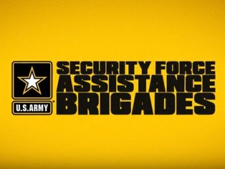 SFAB video - security force assistance brigades