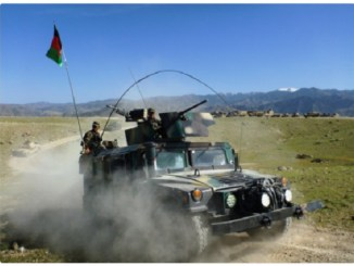 ASSF Vehicle
