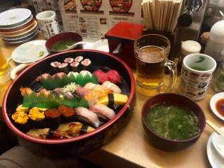 Sushi ? ?