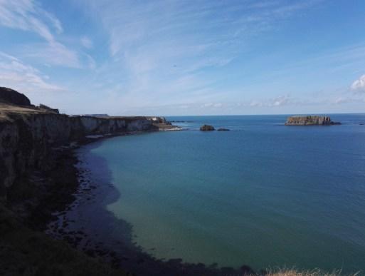 Nordirland - fast wie in der Karibik