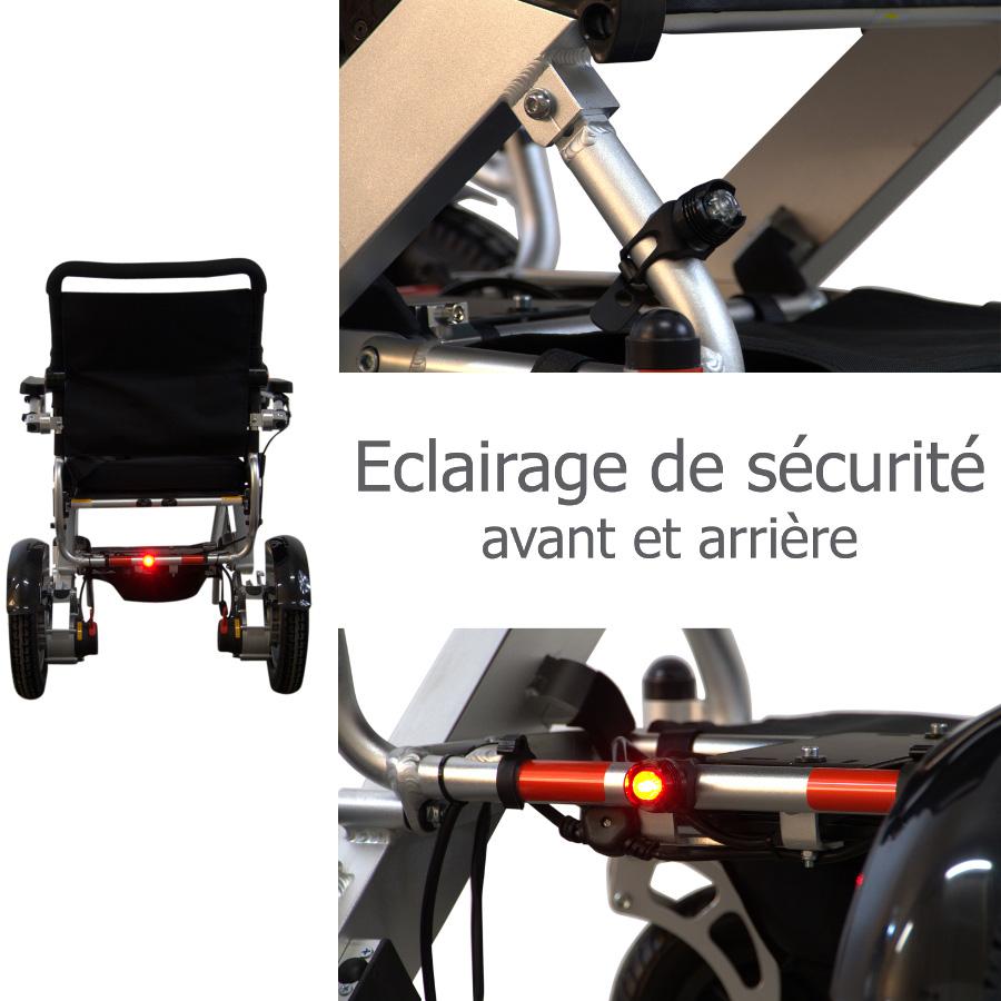 fauteuil roulant electrique pliant smartchair city roues arrieres 12