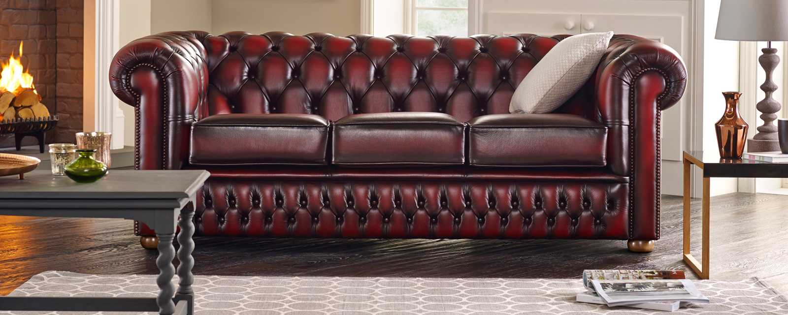 5 Things To Know Before Buying Your Leather Sofa Sofas By