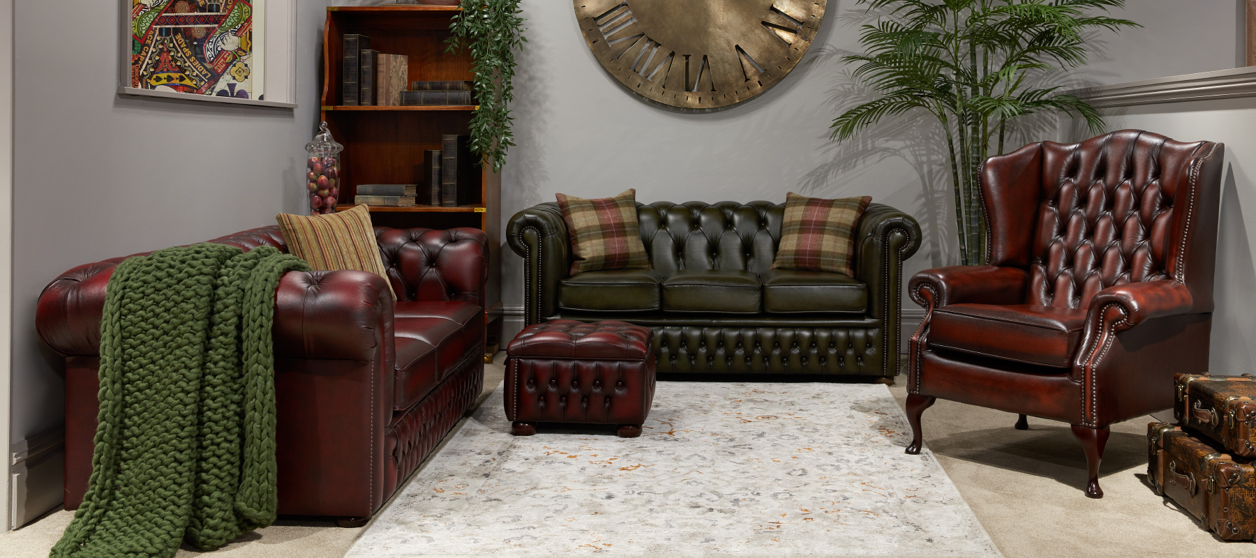 5 key features of a quality sofa