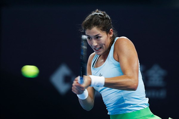 Image result for garbine muguruza beijing