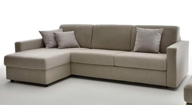 Chaise Long Sofa Cama