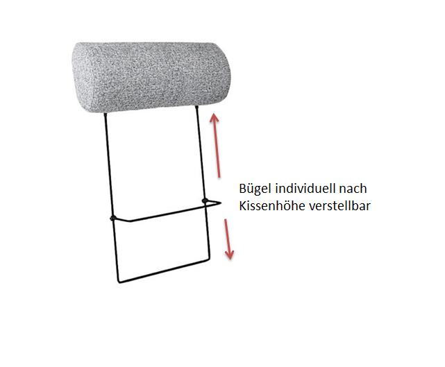Flip Kopfstutze Fur Innovation Sofas Innovation Online Shop