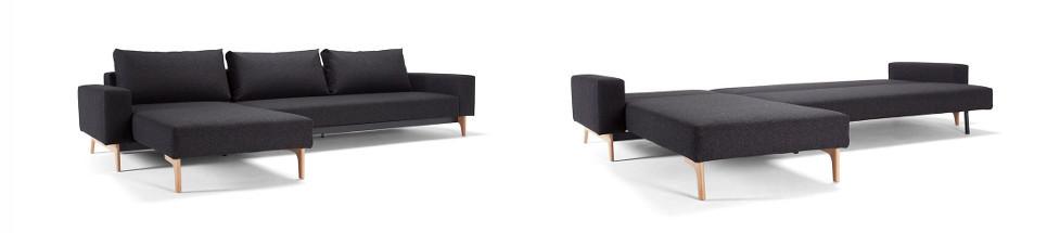 Schön sofa Dauerschläfer Galerie Von Wohndesign Ideen