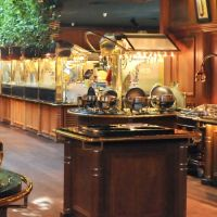 Les grands buffets de Narbonne, ou le paradis de l'épicurien