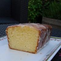 Le Cake au citron parfait