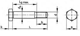 Avec filetage longue metrique 2