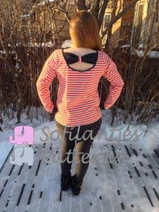 Otium sweater