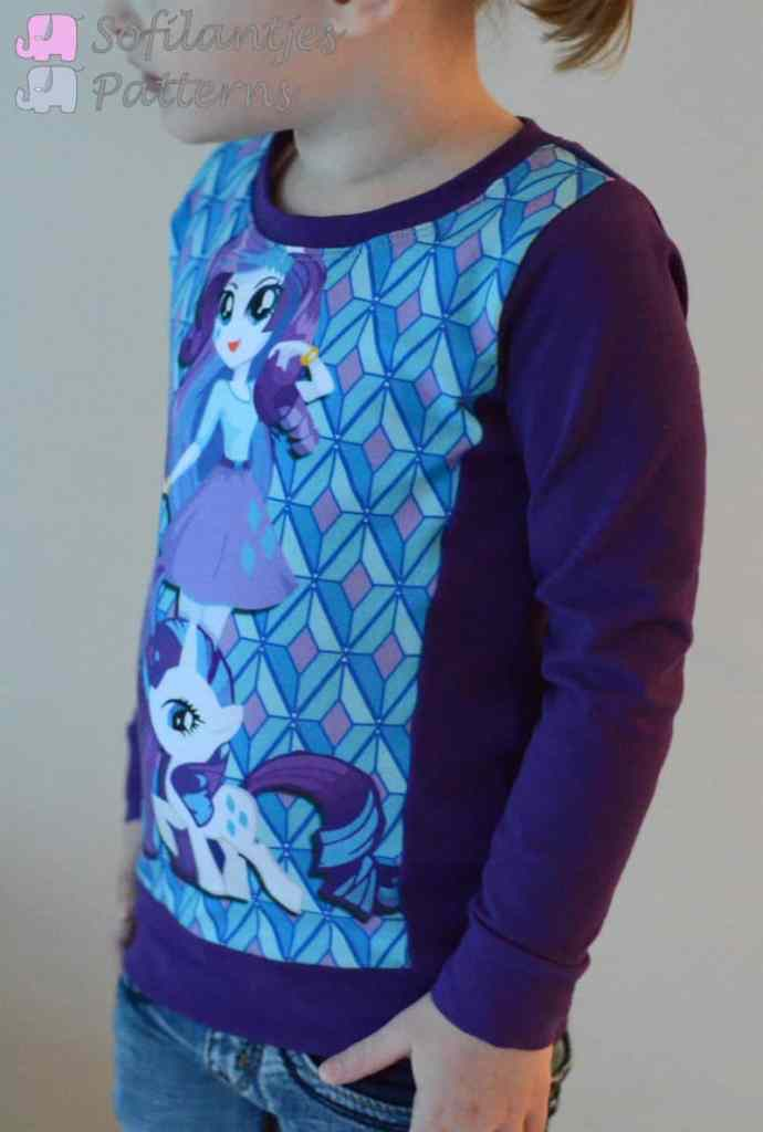 Hibernis Cowl Shirt-Sofilantjes Patterns