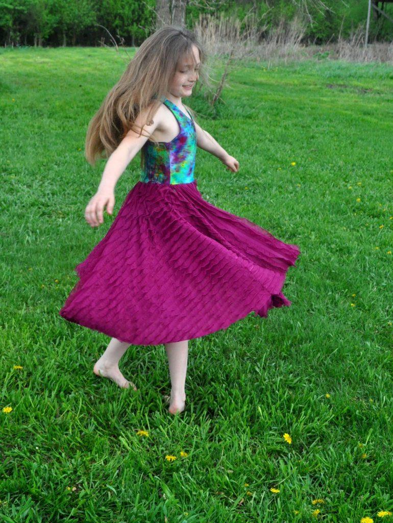 Solis dress by Danielle 4