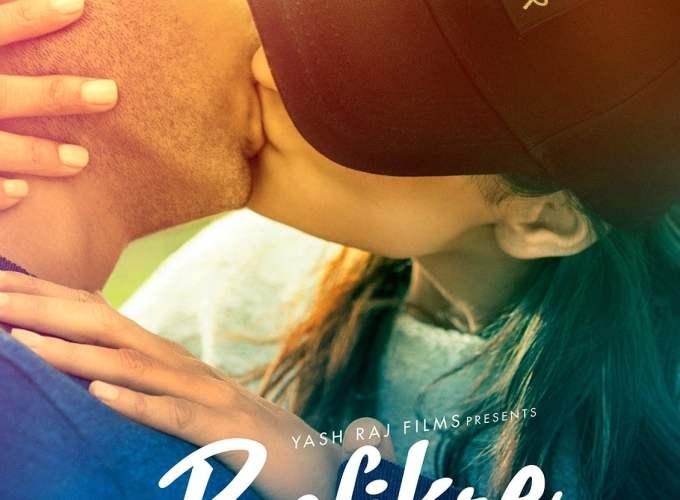 """Poster for the movie """"Befikre"""""""