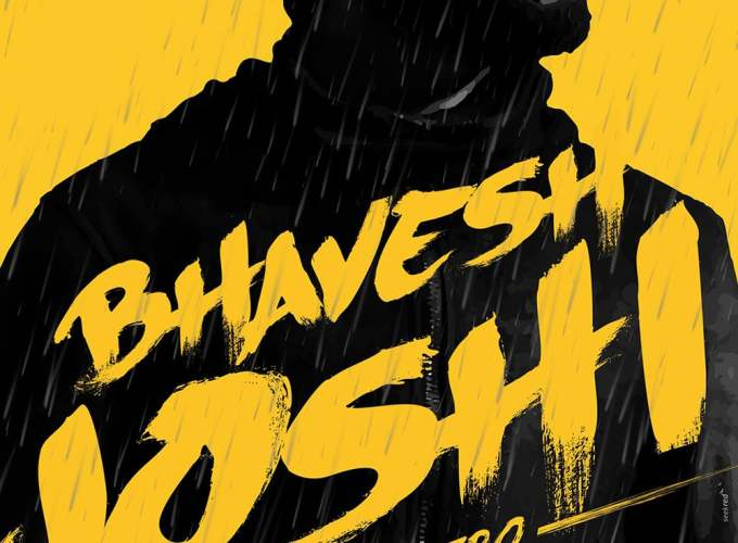 "Poster for the movie ""Bhavesh Joshi Superhero"""