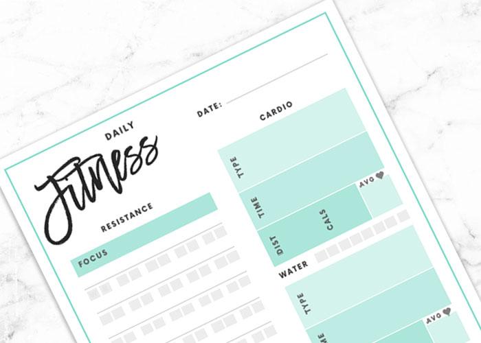 Free Printable Planners