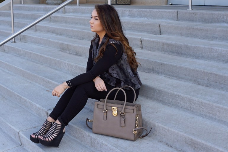 SFSP Edgy Fall Outfit