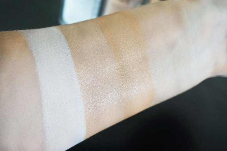 L.A. Girl Pro Coverage Iluminating Foundation