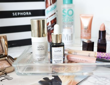 Beauty Haul - Sephora and Ulta