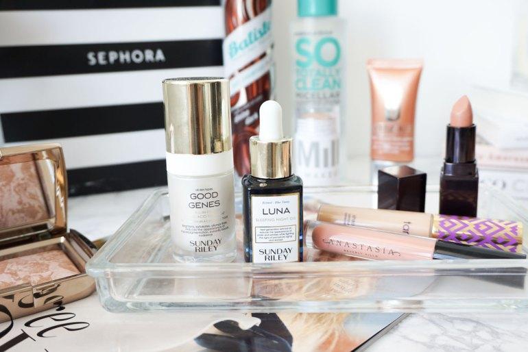Beauty Haul - Sephora and Ulta