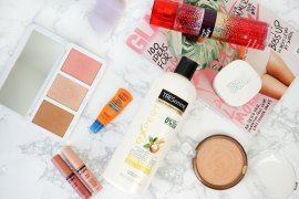 What I'm Loving Lately - Current Beauty Favorites