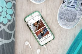 5 (Free) Fitness Apps to Download Now