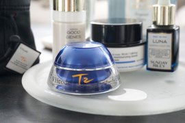 VIIcode T2 Oxygen Eye Cream - Review