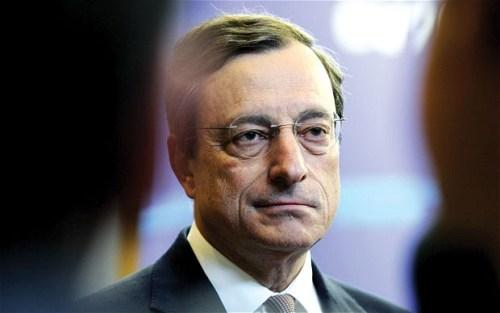 Συμφωνία-ελιγμός για τα 3,1 δισ. της ΕΚΤ