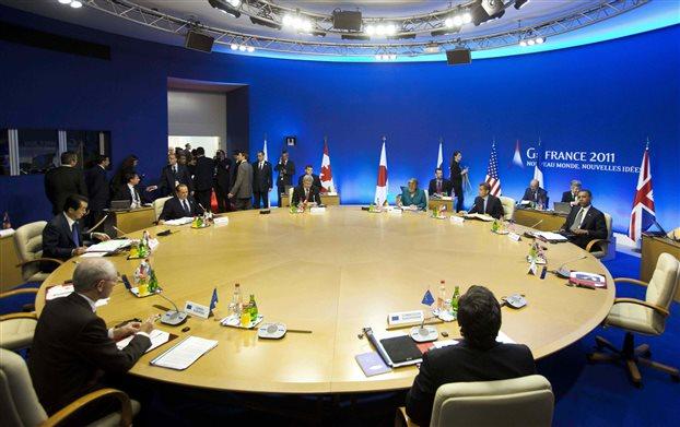 Πόλεμος στους G-20 για την Ουκρανία