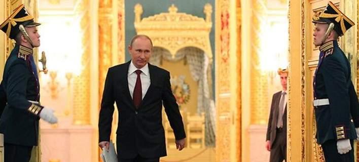 Ο Πούτιν λέει αληθινά ψέματα σε συνέντευξη στο CBS