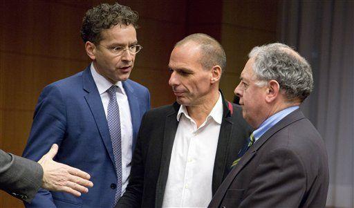 Λεφτά και χωρίς επιτυχή αξιολόγηση, το μήνυμα του Eurogroup