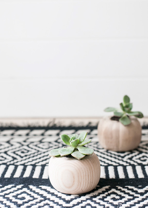 8 DIY Gift Ideas that are Stylish, Affordable and Easy! // So Fresh & So Chic for Allyn Lewis // www.allynlewis.com #diygifts #succulent # #diygiftideas #planter