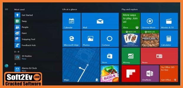 Windows 10 Product Key