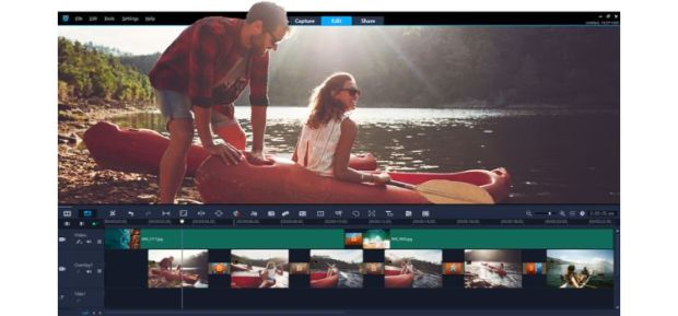 Corel VideoStudio Pro X8 Free Download