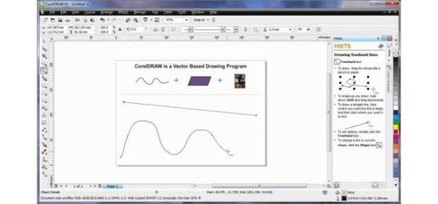 CorelDRAW Graphics Suite X5 Download