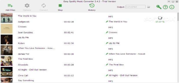 Easy Spotify Music 2020