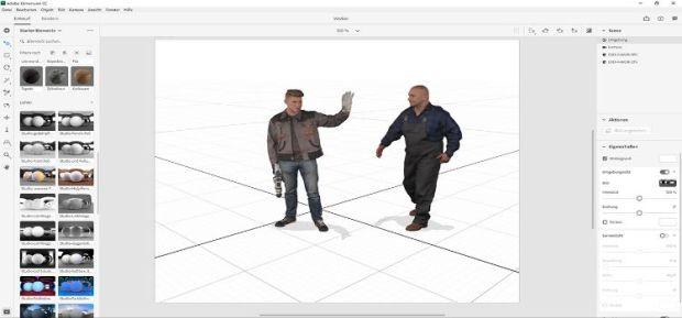 Adobe Dimension CC 2020