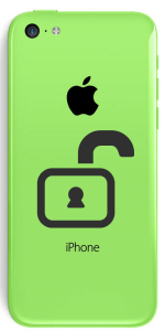iphone 5c_unlock