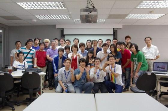 【Let's WordPress IN Tainan 南部首 IN 會】活動心得+幕後花絮 wp41