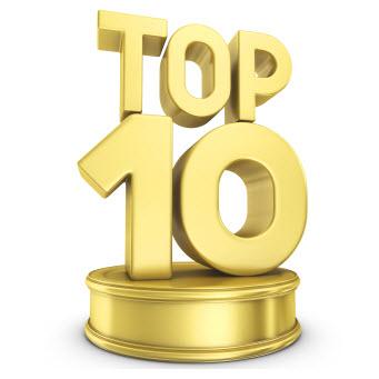 最新2015年10大防毒軟體排名(含免費防毒軟體下載)
