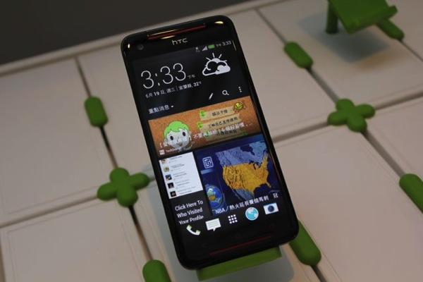 HTC Butterfly S 旗艦機發佈,融合Butterfly + New One 特色重裝上陣! 38