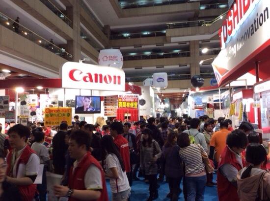 硬大 好手 帶你逛 2013 台北電腦展 20131207-162650