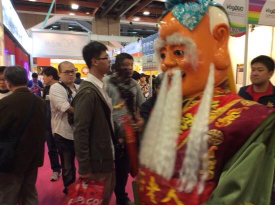 硬大 好手 帶你逛 2013 台北電腦展 20131207-162659