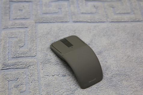 Microsoft Arc Touch 無線藍牙滑鼠評測,可彎超薄設計攜帶更方便 image013