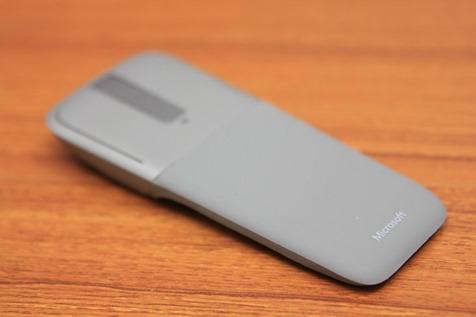 Microsoft Arc Touch 無線藍牙滑鼠評測,可彎超薄設計攜帶更方便 image025