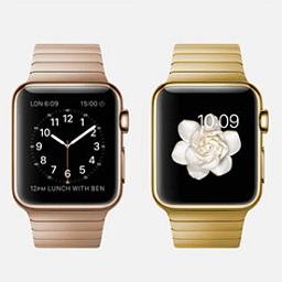 Apple Watch 樣式大公開,果然高檔!售價 349~19999 美元