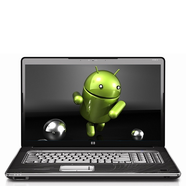 將Android x86 5.x安裝到USB磁碟上,讓你的PC或筆電擁有雙系統