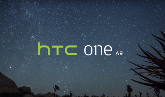 強勢登場!HTC One A9 大膽顛覆傳統的完美作品 htc-event-028-550x324