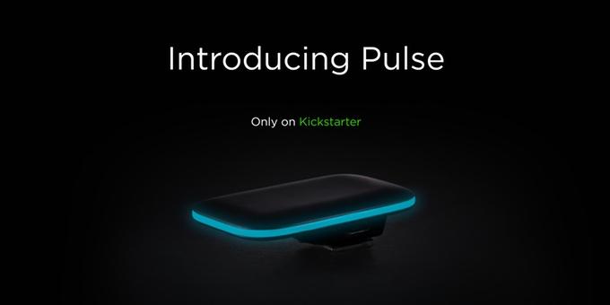 [科技新視野] 攝影師都想入手的法寶:Pulse 輕鬆升級專業相機功能