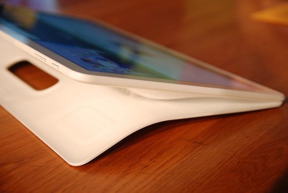 史上最大 18.4 吋平板電視 Samsung Galaxy View,到底適合誰? DSC_00661